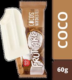 Sorvete Kibon Fruttare Coco 60 mL
