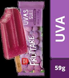 Picolé Fruttare  Kibon Uva 59g