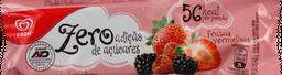 Sorvete Kibon Zero Adição de Açúcares Frutas Vermelhas 60g