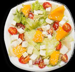 12 - Salada Verão