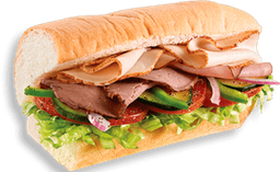 Subway Club 15cm