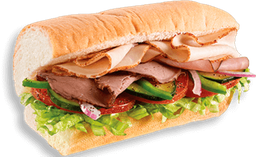 Subway Club 30cm