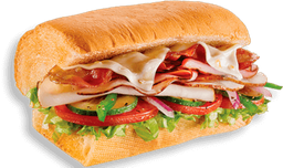 Subway Melt® 30cm
