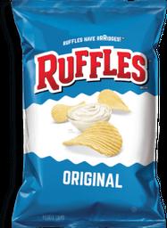 Batata Ruffles
