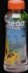 Matte Leão Ice Tea Pêssego - 350ml