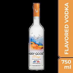 Grey Goose Vodka Le Orange Ml
