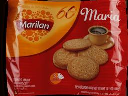 BISCOITO MARIA MARILAN 400G