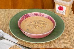 Sopa Morrocan Lentil