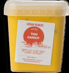 Sopa Thai Carrot