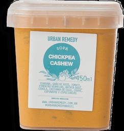 Sopa Chickpea Cashew 20%