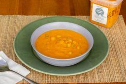 Sopa Chickpea Cashew