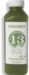 Suco 13: Evergreen