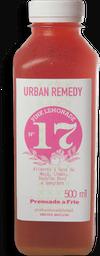 Suco 17: Pink Lemonade