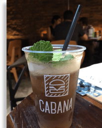 Cabana Ice Tea