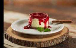 Cheesecake Especial da Casa