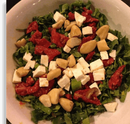 Salada Xapui