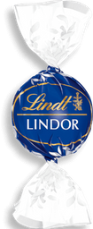 LINDOR Bulk Milk & White