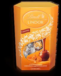 LINDOR Cornet Caramel
