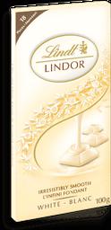 LINDOR Single White