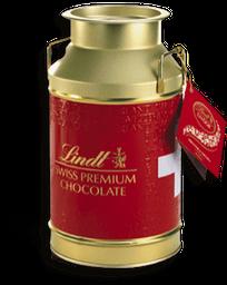 LINDOR Milk Gold Can