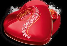 LINDOR Heart Tin