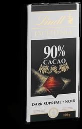 EXCELLENCE 90% Cacau