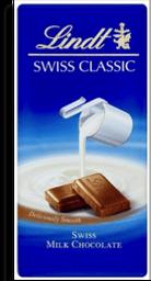 SWISS CLASSIC Milk