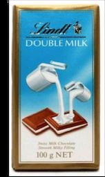SWISS CLASSIC Double Milk