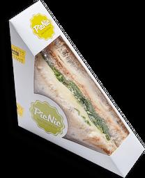 Natural Vegetariano (115g)