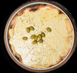 Pizza Mussarela