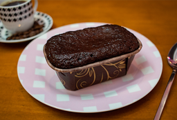 2 por 1 - Bolinho de Chocolate sem Glúten e sem Lactose