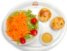Salada Rancho