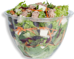 Salada Tuna Fit