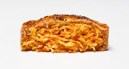 Torta Frango Cremoso