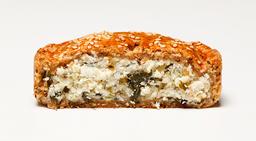 Torta Ricota e Espinafre