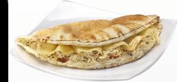 Sanduíche Toast Especial Sirio