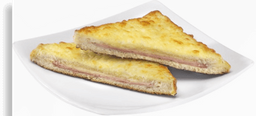 Sanduíche Croque Monsieur