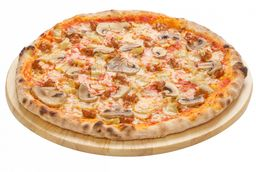 Pizza Toscana II