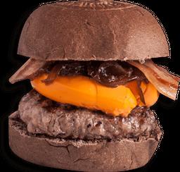 Hambúrguer Cheddar Tap House