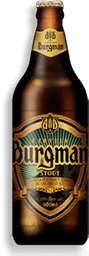 Chope Burgman Stout 1L Pet