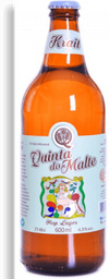 Chope Quinta do Malte Pilsen 1L Pet