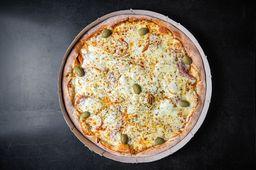 Pizza Toscana