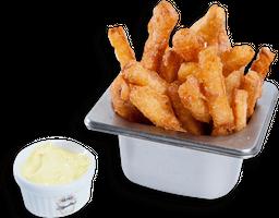 Kanguroo Fries