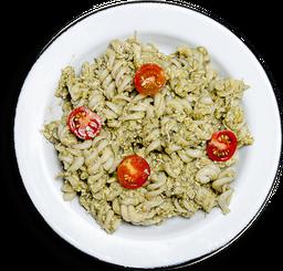 Salada De Macarrão Fusilli - Sem Glúten