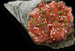 Spice Tuna