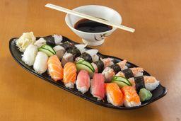 Sushi Clássico - 16 Unidades