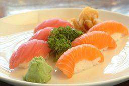 Sushi Mix - 16 Unidades