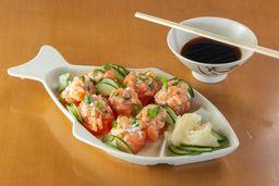 Sushi Jhou - 8 Unidades