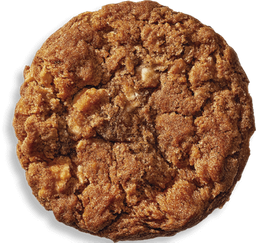 Cookie White Chocolate