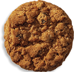 Cookie Oatmeal Raisins (Cookie light)